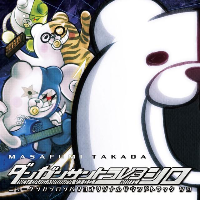 Masafumi Takada – Danganronpa V3: Killing Harmony Original