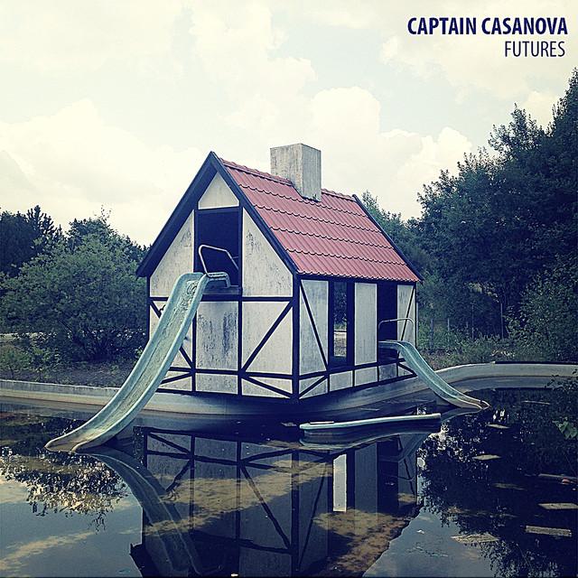 Captain Casanova