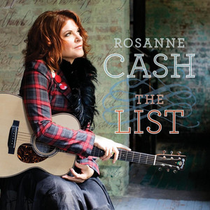 Rosanne Cash Elvis Costello Heartaches by the Number cover