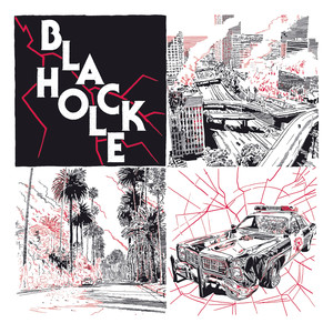 Jon Savage Presents Black Hole - Californian Punk 1977-80 album