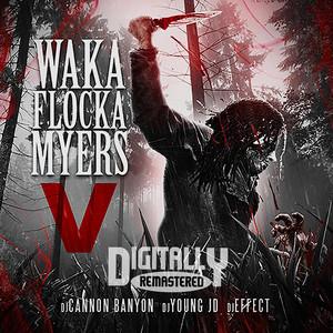 Waka Flocka Myers 5 Albümü