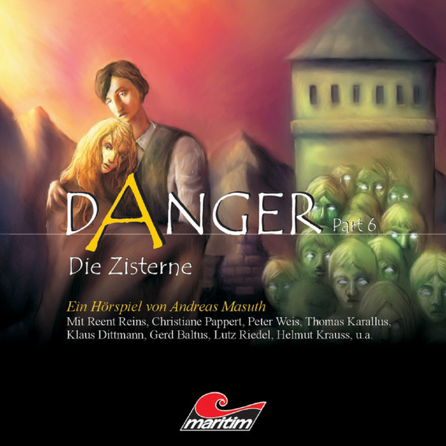 Part 6: Die Zisterne Cover