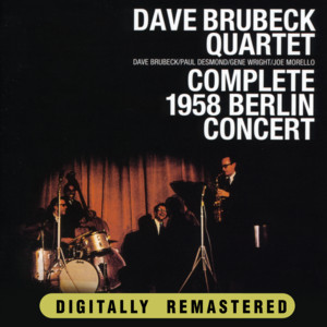 Dave Brubeck These Foolish Things cover