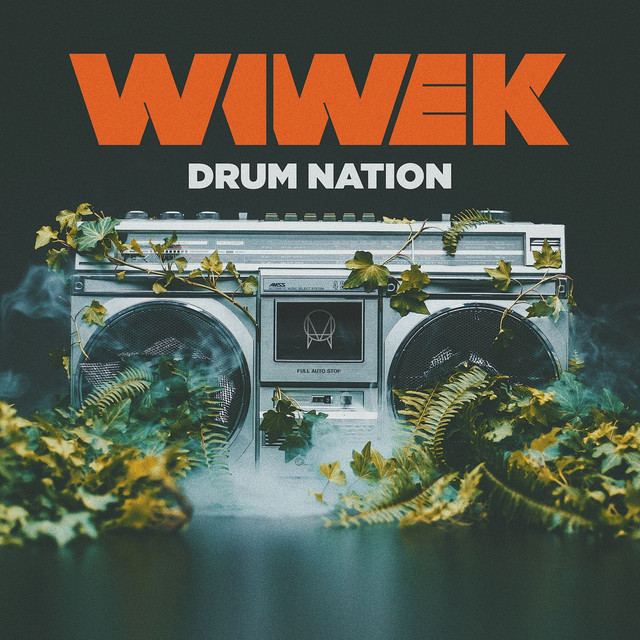 Drum Nation EP