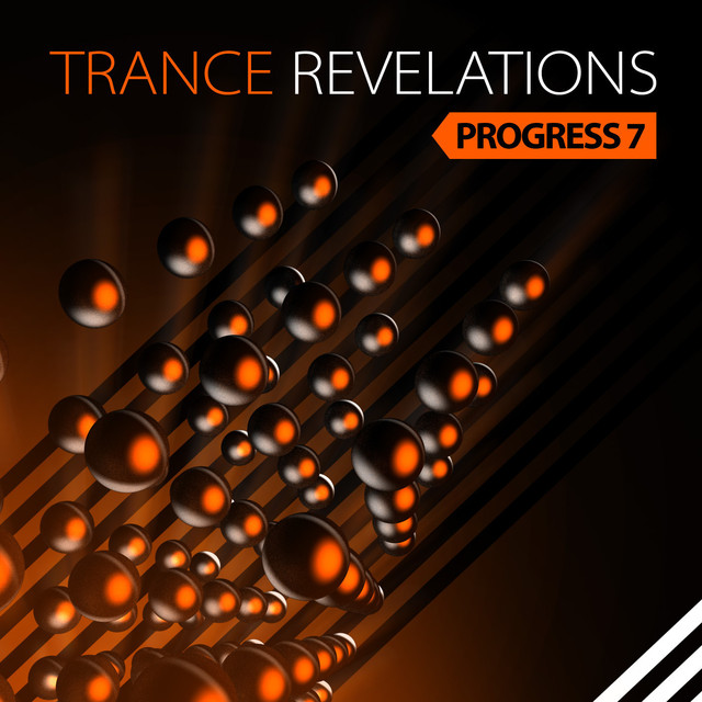 Trance Revelations Progress 7 The Classic Edition - Be