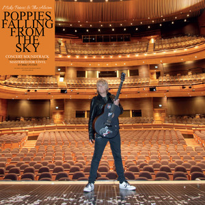 Poppies Falling from the Sky: Act Two (Live) album
