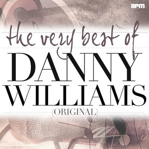 Danny Williams, Nelson Riddle Steppin' out with My Baby cover
