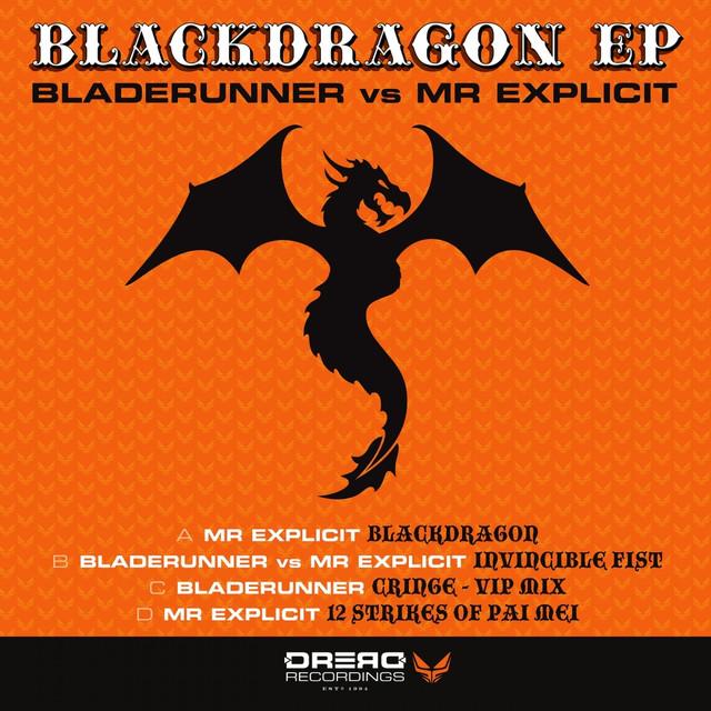 Blackdragon EP
