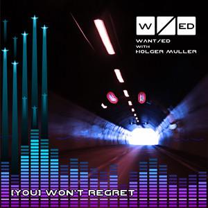 (You) Won't Regret (with Holger Muller) album