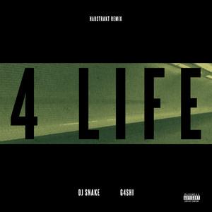 4 Life (Habstrakt Remix) Albümü