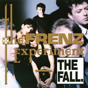 The Frenz Experiment album