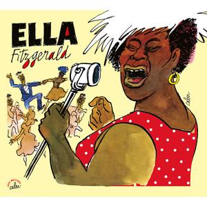 Ella Fitzgerald, Ellis Larkins Nice Work If You Can Get It (feat. Ellis Larkins) cover