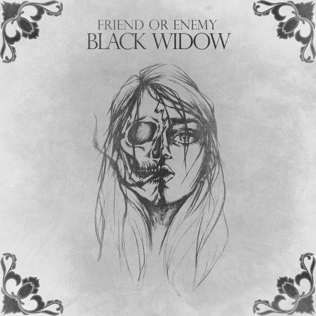 Black Widow by Friend or Enemy on Spotify