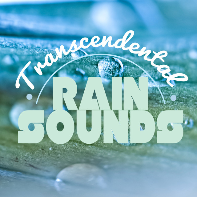 Transcendental Rain Sounds Albumcover
