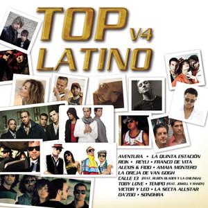 Sonohra Besos Faciles (Love Show) - spanish version cover