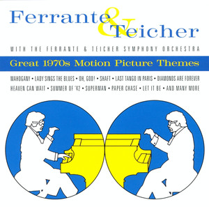 Great 1970's Motion Picture Themes album