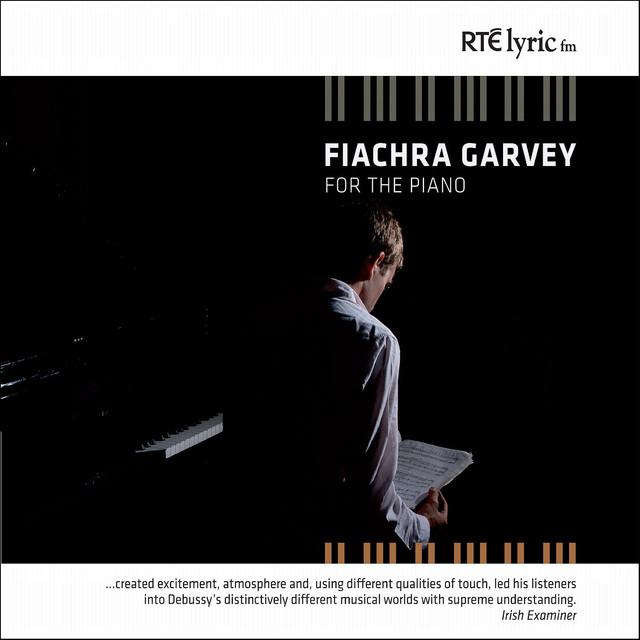 Fiachra Garvey