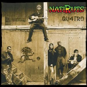 Quatro Albumcover
