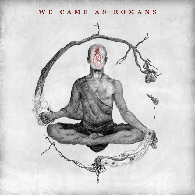 We Came As Romans Albumcover