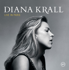 Live In Paris Albumcover