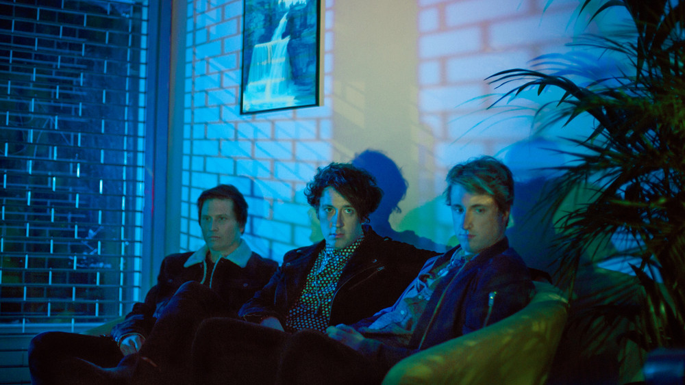 The Wombats tickets and 2020  tour dates