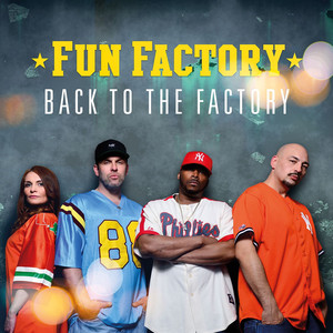 Back to the Factory album