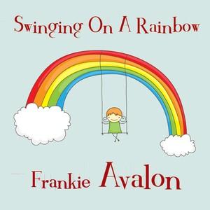 Swinging on a Rainbow Albumcover