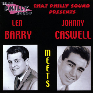 Len Barry Meets Johnny Caswell