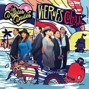 Viernes cultural album