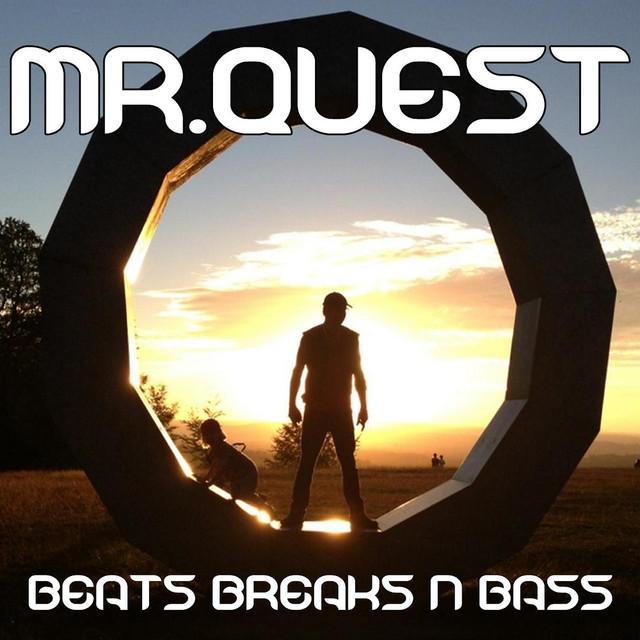 Mr Quest Beats Breaks and Bass (Instrumentals, Hip Hop, D&B, Jungle