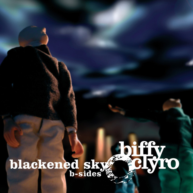 Blackened Sky (Expanded Edition)