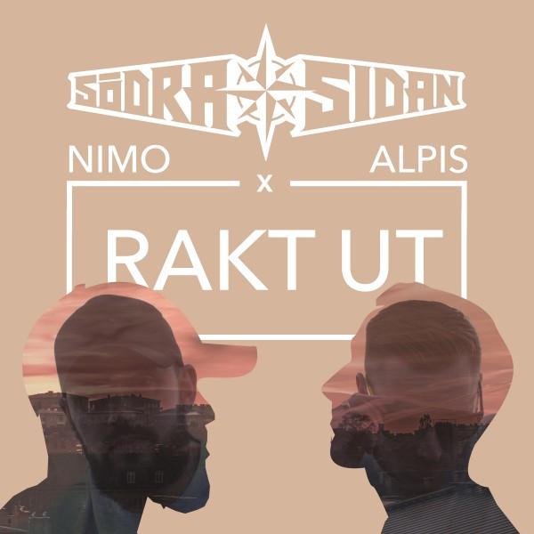 Rakt ut (feat. Nimo & Alpis)