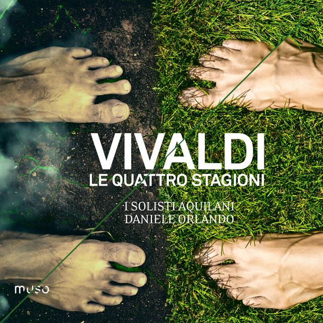 Antonio Vivaldi: Le Quattro Stagione