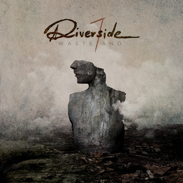 Album cover for Wasteland by Riverside