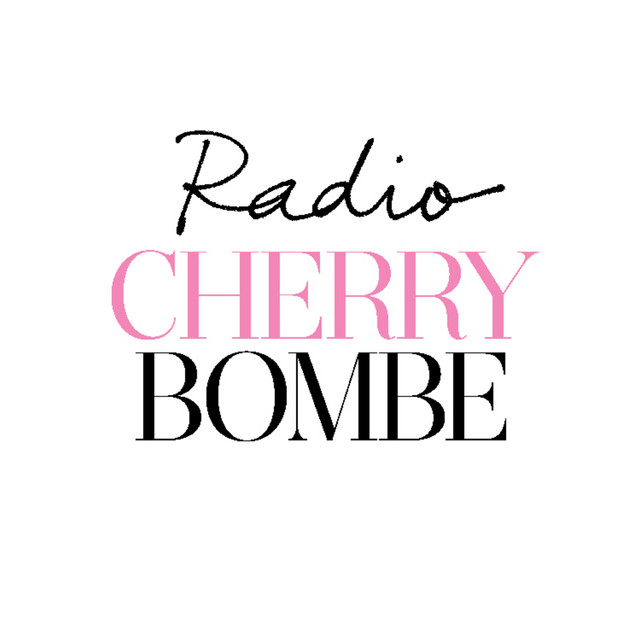 """Radio Cherry Bombe"" by Cherry Bombe"
