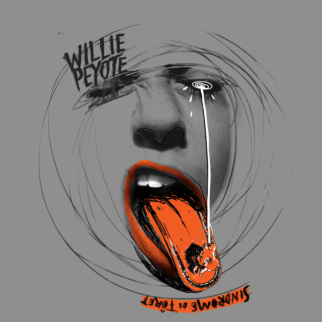 Album cover for Sindrome di Tôret by Willie Peyote