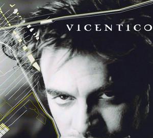 Vicentico Albumcover