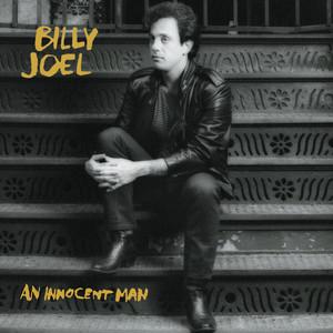 An Innocent Man album