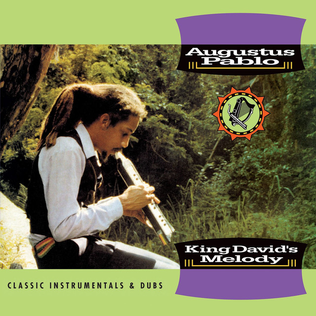 King David's Melody - Classic Instrumentals & Dubs