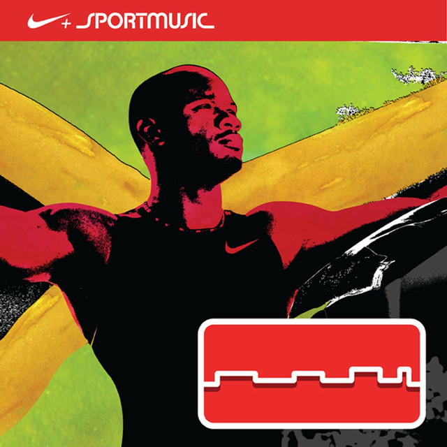 Various Artists Asafa Powell: Train For Speed album cover