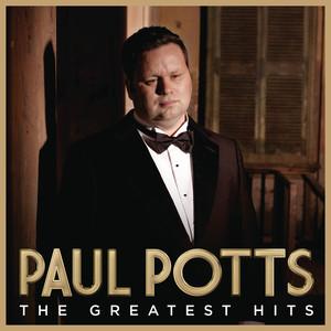 Paul Potts Nessun Dorma cover