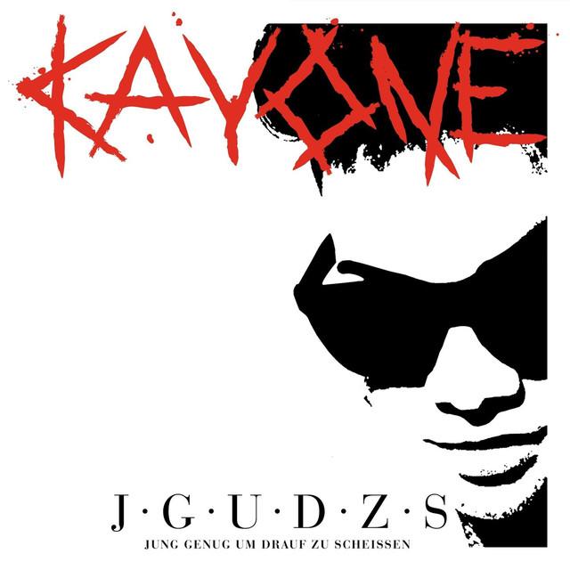 J.G.U.D.Z.S. [Jung genug um drauf zu scheissen] Albumcover