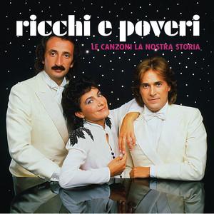 Le Canzoni La Nostra Storia album
