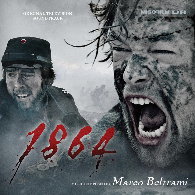 1864 (Original Television Soundtrack)