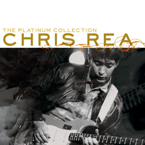 Chris Rea Auberge cover