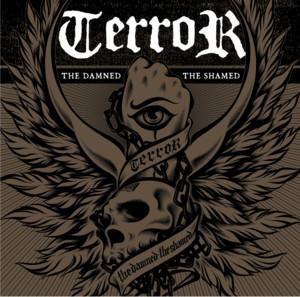 The Damned, The Shamed Albumcover