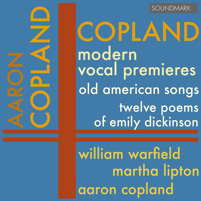 copland old american songs pdf