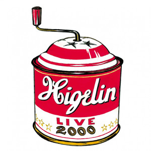 Higelin live 2000 album