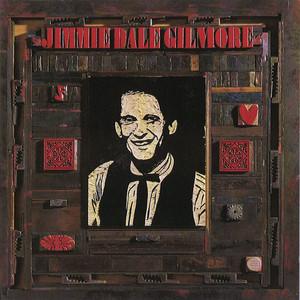 Jimmie Dale Gilmore album