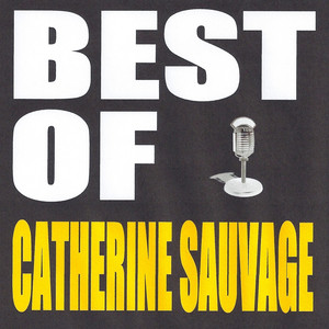 Best of Catherine Sauvage album